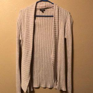 Express Beige Sweater